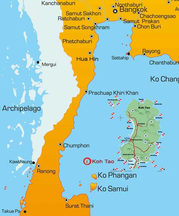 thailand-map-koh-tao-map | Delightfully Chaotic on koh lanta thailand, koh samed thailand map, koh kood thailand map, koh phi phi thailand map, bophut thailand map, chiang mai thailand map, koh kut thailand map, cha-am thailand map, krabi thailand map, ancient china han empire map, kuala lumpur thailand map, koh nang yuan thailand map, nakhon phanom thailand map, suratthani thailand map, satun thailand map, pattaya thailand map, mae sai thailand map, pee pee island thailand map, koh kradan thailand map, cebu taoist temple map,