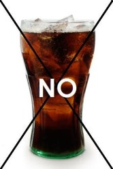 no-softdrinks