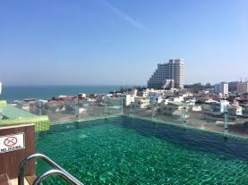 Chalelarn Hotel Hua-Hin
