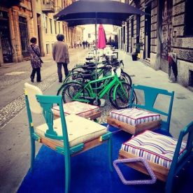 Salone del Mobile, Navigli (Milano)
