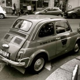 Old School Fiat
