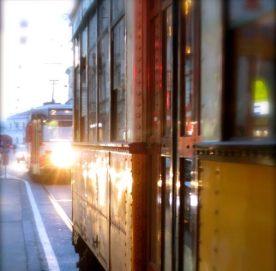Trams, Milano